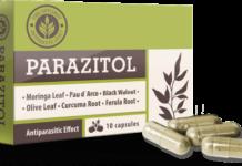 Parazitol - prezzo - funziona - sito ufficiale - Italia - opinioni - dove si compra?