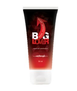 Big Lover - Italia - prezzo - funziona - sito ufficiale - opinioni - dove si compra?
