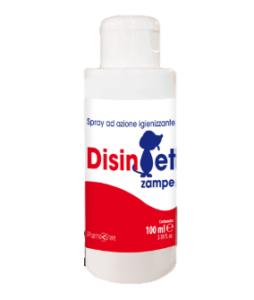 DisinPet - funziona - opinioni - prezzo - sito ufficiale - Italia - dove si compra?