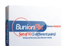BunionFix - prezzo - funziona - sito ufficiale - Italia - opinioni - dove si compra?