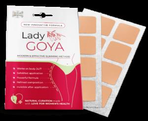Lady Goya - opinioni - forum - recensioni