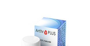 Arthro plus - dove si compra - prezzo - Italia - funziona - sito ufficiale - opinioni