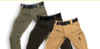 Pantaloni Tattici - prezzo - funziona - opinioni - dove si compra - sito ufficiale - Italia