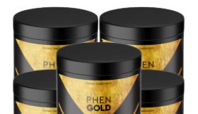 PhenGold - sito ufficiale - Italia - prezzo - funziona - opinioni - dove si compra?