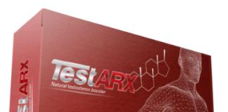TestARX - opinioni - dove si compra? - prezzo - funziona - sito ufficiale - Italia