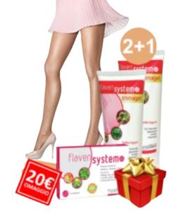 Flaven System - amazon - prezzo - dove si compra? in farmacia