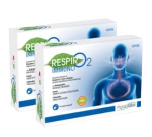 Immuno RespirO2 - recensioni - opinioni - forum
