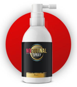 Nocotinal Spray - opinioni - recensioni - forum