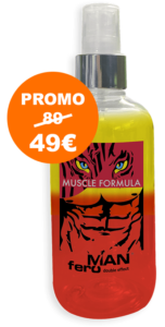 Muscle Formula - dove si compra? - funziona - opinioni - prezzo - sito ufficiale - Italia