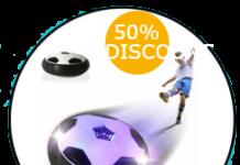 AirBall Soccer - opinioni - dove si compra? - sito ufficiale - prezzo - funziona - Italia