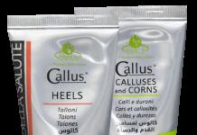 Callus Talloni - Italia - funziona - opinioni - dove si compra? - sito ufficiale - prezzo