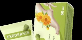 Exodermin - prezzo - sito ufficiale - Italia - funziona - opinioni - dove si compra?
