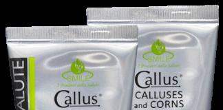 Callus Calli - sito ufficiale - opinioni - dove si compra? - Italia - prezzo - funziona