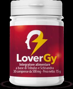 LoverGy - dove si compra? - sito ufficiale - Italia - prezzo - funziona - opinioni