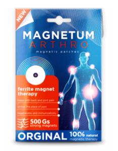 Magnetum Arthro - Italia - prezzo - funziona - sito ufficiale - opinioni - dove si compra
