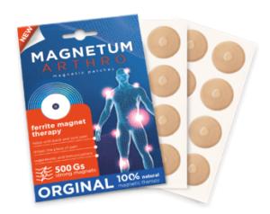 Magnetum Arthro - opinioni - forum - recensioni