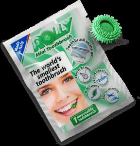 Rolly Brush - prezzo - opinioni - sito ufficiale - Italia - funziona - dove si compra?