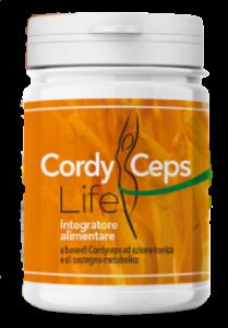 CordyCeps Life - prezzo - funziona - opinioni - dove si compra? - sito ufficiale - Italia