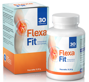 FlexaFit - dove si compra? - sito ufficiale - Italia - prezzo - funziona - opinioni