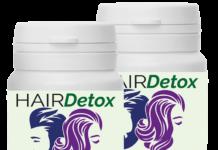 Hair Detox - sito ufficiale - Italia - prezzo - funziona - opinioni - dove si compra