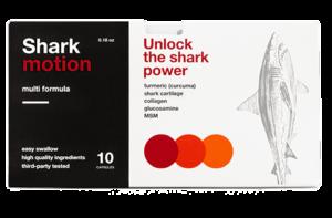 Shark Motion - funziona - prezzo - dove si compra? - sito ufficiale - Italia - opinioni