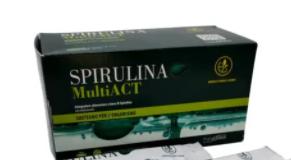 Spirulina MultiACT - dove si compra? - sito ufficiale - Italia - prezzo - funziona - opinioni