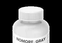 NoMore Gray - sito ufficiale - opinioni - dove si compra? - prezzo - funziona - Italia