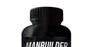 Man Builder - sito ufficiale - prezzo - dove si compra? - Italia - funziona - opinioni