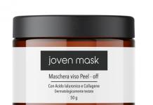 Jovenmask - opinioni - dove si compra? - sito ufficiale - Italia - prezzo - funziona