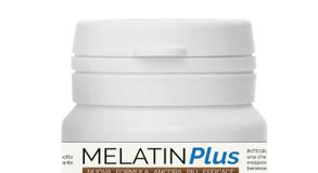 Melatin Plus - prezzo - funziona - opinioni - dove si compra - sito ufficiale - Italia